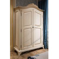 China Luxury Bedroom Furniture High Quality Wardrobe with Storage Cabinet FCD-116 on sale