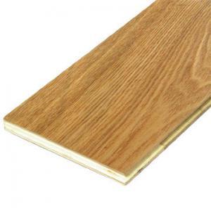 China Birch Stained Engineered Flooring wholesale