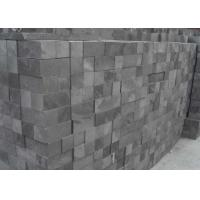 China 99% Impregnated Graphite Kiln Refractory Bricks , Anticorrosive Carbon Brick wholesale