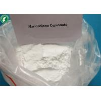 China Pharmaceutical Grade White Solid Weight Loss Steroids Nandrolone Cypionate CAS 601-63-8 Purity 99% wholesale
