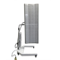 China 1350W 660nm 810nm Anti Aging Red Light Physical Therapy Equipments wholesale