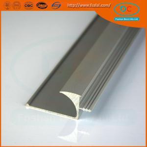 China South America hot selling aluminum wardrobe profile, aluminum section, sliding wardrobe aluminum profile wholesale
