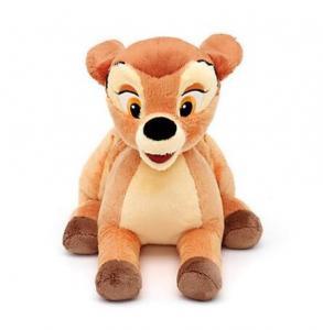 Disney Brown Dog Soft Toy