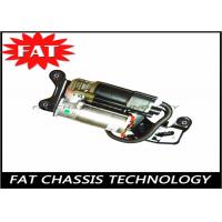 China BMW X5 X6 Airbag Suspension Air Compressor , Pneumatic Air Suspension Pump wholesale