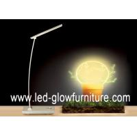 China Rotatable portable adjustable LED desk lamps / light with Eye Protection Pure White light wholesale