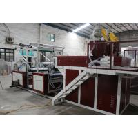 China Different Size Film Stretching Machine , Cling Film Rewinding Machine VINOT wholesale