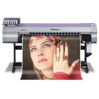 China  High Resolution 1.6m Digital Printing In Textiles Apply To Indoor / Outdoor  for sale