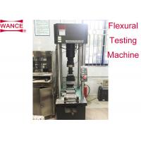 Buy cheap ASTM C109 Standard 3 Point Bending Test Machine For Construction Materials from wholesalers