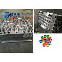 China 48 Cavities PET Preform Mould 6.7 * 1.75 * 2.25 M Overall Size SGS Approved wholesale