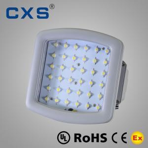 China 5700k - 6500k Color Temperature LED Explosion Proof Lights aluminum alloy wholesale
