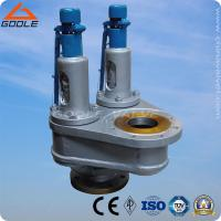 China Twin Spring Type Pressure Safety Relief Valve (GAA37/GAA38/GAA43) wholesale