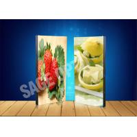 China Background Wall Curtain LED Screen , Flexible LED Display Curtain 250x250mm wholesale