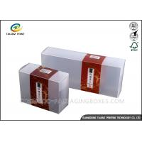 Quality Custom PVC/PET/PP  Electronic products Packaging Clear Transparent .25mm - 0.6mm Thickness Plastic Boxes for sale