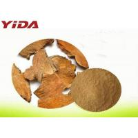 Natural Sex Steroid Hormones Sarsaparilla Root Powder Applied In Food Field