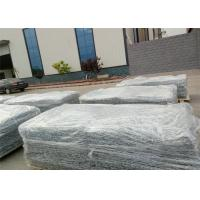 Quality Hot Dip Wire Cages Rock Gabion Baskets Wire Mesh Retaining Wall 1x1x1 m Dimension for sale