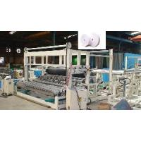 China Automatic Jumbo Roll Slitting Rewinding Machine (TZ-PQ-AA) wholesale