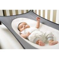 China New Arrival Amazing design baby hammock for crib wholesale