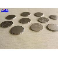 China CR2032 CR2025 3V Coin Battery Lithium Manganese  For Audio Record wholesale