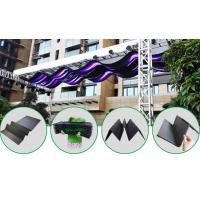 China Hot selling 6mm flexible LED screen for events and concerts wholesale
