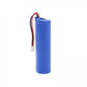 China KAYO Small 1200mAh 4.44Wh Li Ion 3.7 V Battery wholesale