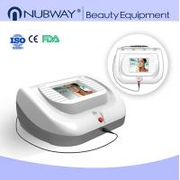 China New portable High Frequency 30MHz RBS spider vein removal machine nubway wholesale