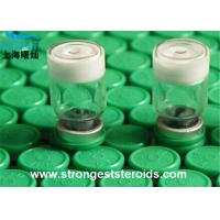 China GHRP-6 Growth hormone releasing peptide Polypeptide Hormones 99% 100mg/ml For Bodybuilding wholesale