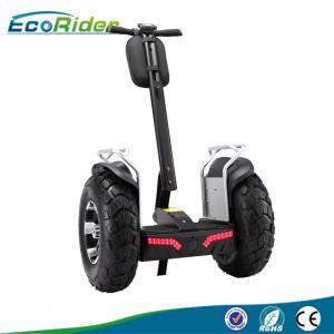 China 4000 Watt Battery Powerd Two Wheeled Electric Vehicle Segway Style Scooter Long Range on sale
