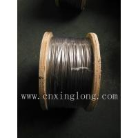 China sell general control cable 1 * 7 6+1 0 3mm-2 0mm wholesale