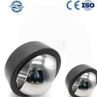 China GE180UK - 2RS Stainless Steel Ball Joint Bearing Large Load Capacity And Impact Resistance wholesale
