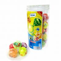 China Diamond Ball Healthy Calorie Free Hard Candy For Baby Low Sugar wholesale