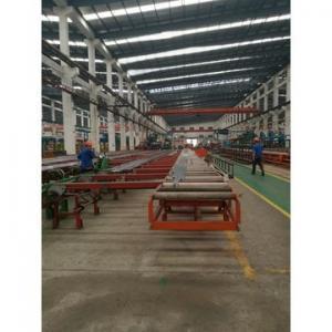Buy cheap Heatsink Aluminium Profile Industrial Extrusion from wholesalers
