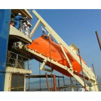 China IACS Approved 30 Persons Free Fall Life Boat wholesale