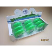 China 20g Sugar Free Mint Candy Refreshing , Gummy Vitamin C For Kids wholesale