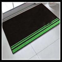 China Door Mats With Custom Print,OEM floor mat, MOQ 1pc,retail or wholesale or bulk order welcome on sale