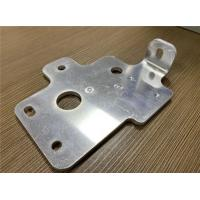 China High Strength Door Filler Plate , Aluminum Thick Door Hinge Filler Plate wholesale