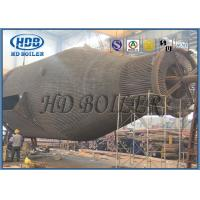 China Boiler Dust Cyclone Separator Alloy Steel , Cyclone Dust Collector High Working wholesale