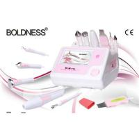 China 5 In 1 Multifunctional Beauty Equipment / Diamond Dermabrasion Machine 110V 60HZ wholesale