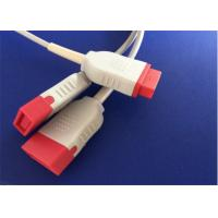 China Dual GE Marqutte / Bd Ibp Transducer11 Pin To 11 Pin 20cm Length wholesale