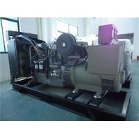 Buy cheap 3 Phase 24KW 30kva Perkins Engine Generator Set , 24V DC Start Battery from wholesalers