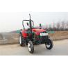 China  2WD 4X2 Wheel Tractor / 100HP SHMC1000 4 Wheel Drive Tractors 2300R Per Minute  for sale