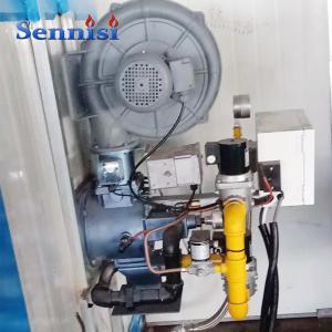China 1.5T Powder Coating Oven Burner on sale