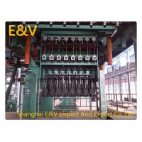 China Energy saving Copper Continuous Casting Machine wholesale