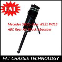 Quality Mercedes CL & S-Class W221 Right Rear Shock Absorber Active Body Control for sale