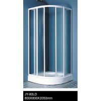 Buy cheap Simple shower room JY-80LD from wholesalers