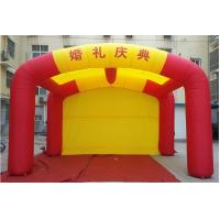 China Practical stage inflatable tent price inflatable tent for stage wholesale