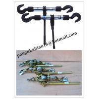 China low price cable puller,Cable Hoist, Quotation Ratchet Puller wholesale