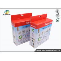 China Doctors' Choice Packaging Box Electronics Packaging Boxes Printing Displaying wholesale