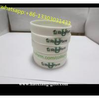 China high quality silicone bracelet rubber wristbands manufacturer from China wholesale