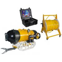 China New Orca-A ROV,Underwater Inspection ROV VVL-S280-4T 4*1080P camera wholesale