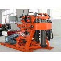 Buy cheap Easy Operate Portable Type Water Well Drilling For Home Drilling from wholesalers